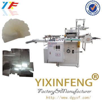 Punching Paper Press Machinery Film Die Cutting Machine