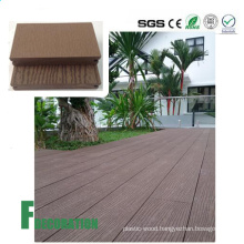 Cheap Durable and Waterproof WPC Wood Plastic Composite Flooring