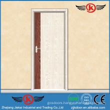 JK-PU9407 Pure Wooden Frame For Door PU Door