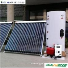 Haining Excellent Split Pressurized Solar Water Heating System