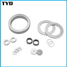 China NdFeB Magnet Manufacturer for N42 Neodymium Ring Magnet