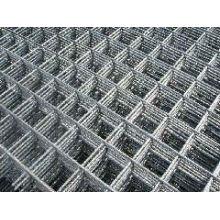 Электрическая оцинкованная стальная проволочная сетка