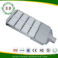 Mode privé de l'éclairage routier réglable de LED de cou de lampe de rue LED dans 5 ans de garantie Ce / RoHS