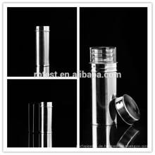 Edelstahl 75mm Petrischalenbehälter