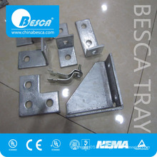 Super Strut Channel Types of Electrical Fittings