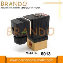 6013 A 3.0 FKM MS Magnetventil 230V