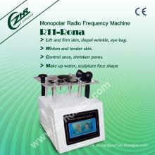 R11 Monopolar RF Skin Heben Schönheit Ausrüstung