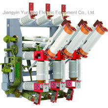 FZRN21-12D Indoor AC Hv Vacuum Load Switch-Fuse Combination Unit