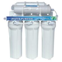 Filtro de Água de 5 Estágios Doméstico