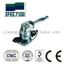 Sanitary Stainless Steel Aseptic Sample Valve
