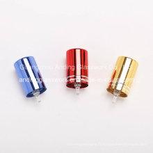 Pompe tangente de vis de pulvérisateur cosmétique de bouteille de parfum de pp-16 16mm