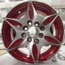 Легкосплавные колесные диски с дизайном в Дубае 13 и 14 дюймов