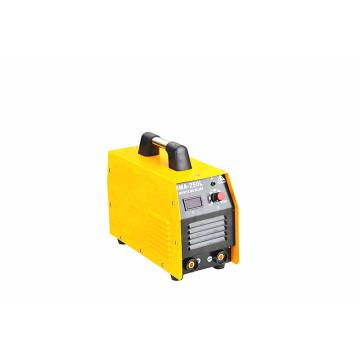 Máquina de soldadura de inversor IGBT 250A (L)