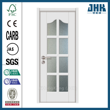 JHK 8 Panel Sliding Glass Door