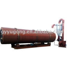 Yugong Brand Scientificly Designed Rotary Drying Equipments