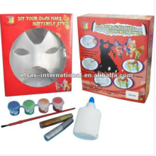 Halloween masque pour les animaux artisanat des animaux masques