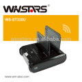5GB USB 3.0 multi-function Dual HDD Docking Station with Plug and Play : Hot-Swappable