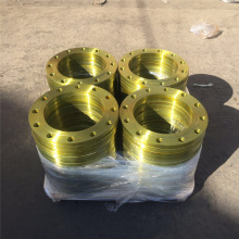 BS Stanard Q235 Forged Steel Flange