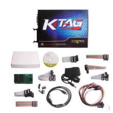 Maître K-Tag v2.11 ECU Chip Tuning multilingues 100 % J-Tag