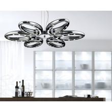Éclairage suspendu à LED de style nouveau (AD10070-6)