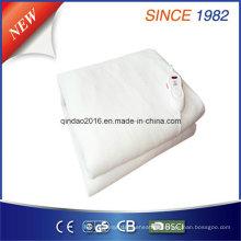Waschbare elektrische Decke mit nichtpolarem Schalter für EU-Markt