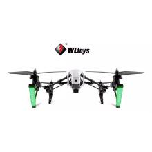El más nuevo Wltoys X333 5.8g Fpv RC Drone con cámara HD y GPS