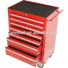 Outil multifonction dans une armoire à outils en métal / aluminium