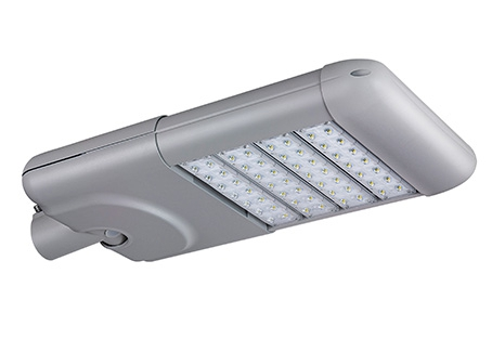 Kingsun Apollo led street light luminaire with MOSO driver
