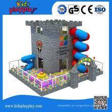 Kidsplayplay alta qualidade New Design Kids Indoor Playground