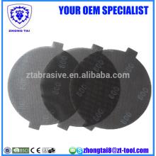 8 inch 3M 281W Automobile Polishing Abrasive Mesh Sanding Disc