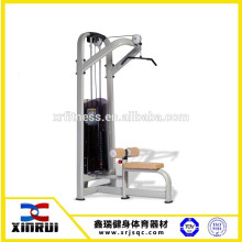 indoor gym exercise equipment lat pulldown
