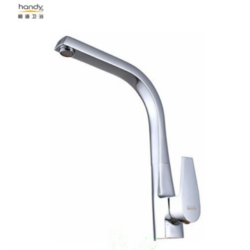 Dapur Basin Square Rotatable Mixer faucet