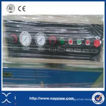 2014 Nuevos Productos Plastic Board Extruder Machine