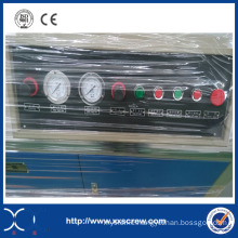 2014 New Products Plastic Board Extruder Machine