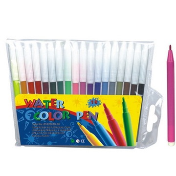 Water Color Pen Set