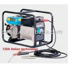 120A/180A/190A Gasoline Welder