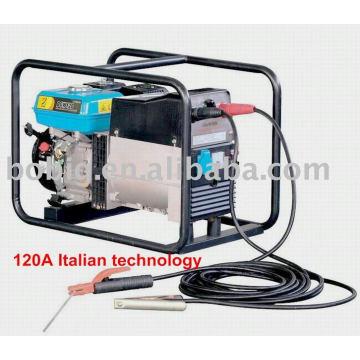 120A / 180A / 190A для сжиженного нефтяного газа