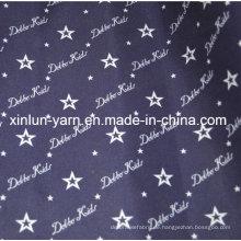 Original Sonderdruck Kreatives Design Stoff für Kleid