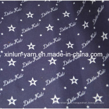 Original Special Print Creative Design Fabric for Dress