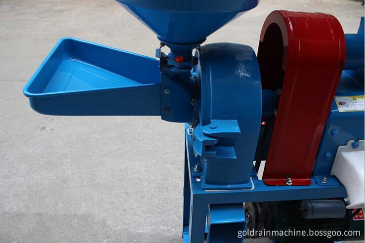Rice-Huller