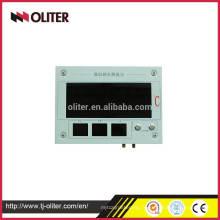 wk-200a thermomètre indicateur numérique de température avec le type de thermocouple s