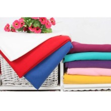 Wholesale Price for Optical Margin Dyeing Cloth TC poly and cotton dyeing textile fabric supply to Antarctica Exporter