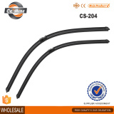 Best Selling Cheap Price Stock Car Soft Front Windshield Wiper Blade For Peugeot405