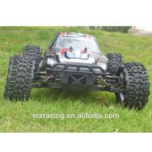 1/10 Nitro Powered gás Powered RC carro