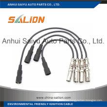 Cable de encendido / Cable de bujía para Volkswagen (SL-0810)