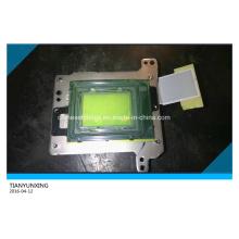 Sensores de Imagem CMOS com Moldura Completa de 35mm