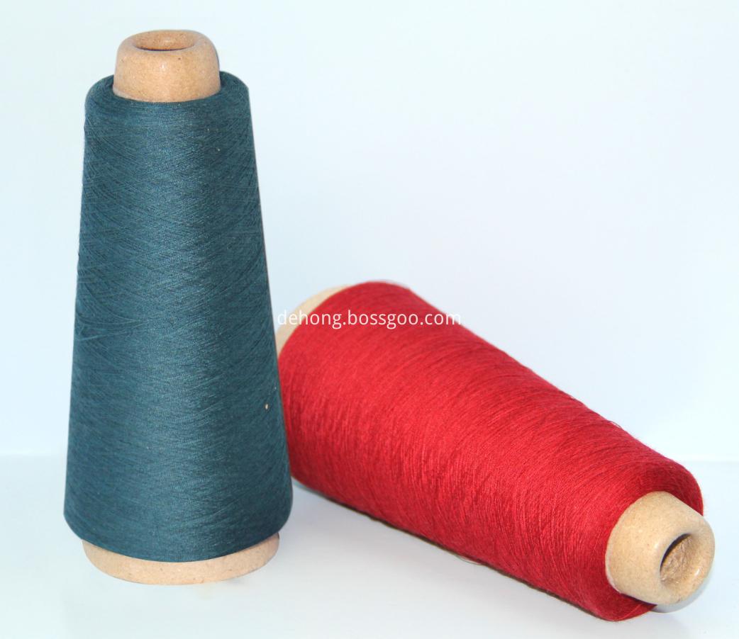 worsted yarn-1