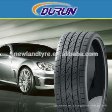 pneu de carro de passageiro para o carro