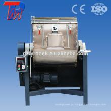 Moinho de mistura de borracha de plástico personalizado / máquina de misturar granulado de plástico com alta velocidade