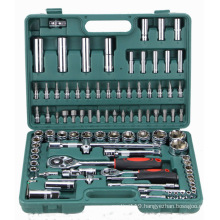 Socket Set, Socket Hand Tool Kit, Hand Tool Kit